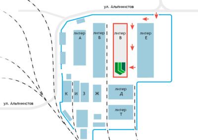 Склад препаратов компании Зеленый щит